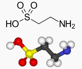aminoácido taurina para gatos